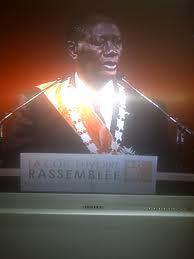 Ouattara, un Illuminarti
